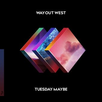 Tuesday maybe deluxe signed