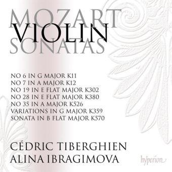 VIOLIN SONATAS VOL.5/2CD