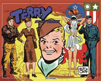 Terry et les pirates