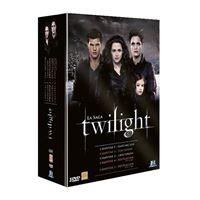 Twilight - L'Intégrale - Coffret 5 Films