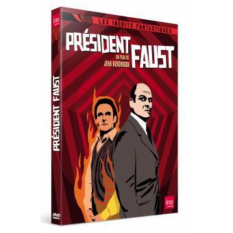 Président Faust  DVD