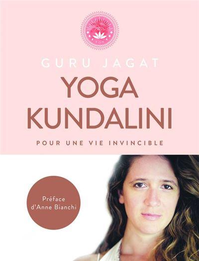 Yoga Kundalini - 9782412041994 - 4,99 €