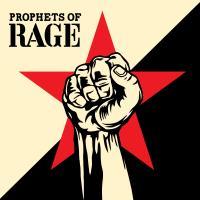 Prophets of Rage Digipack