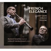 FRENCH ELEGANCE CLARINET