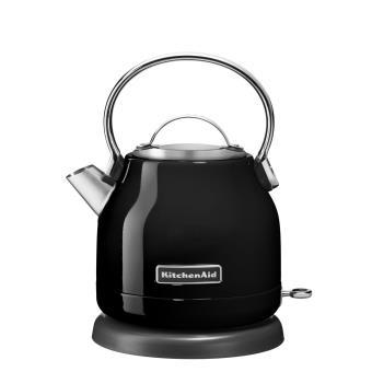 Bouilloire KitchenAid 2200 W Noir