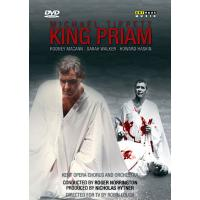King priam - Kent Opera 1985
