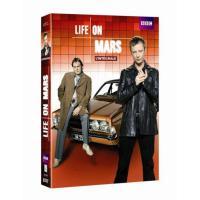 Life on Mars - Coffret intégral de la Série - Nouveau Packaging