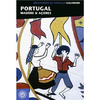 Portugal, Madère et Açores