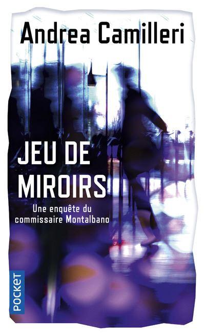Une enquête du commissaire Montalbano -  : Jeu de miroirs