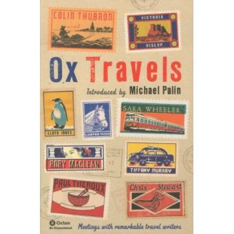 Ox travels