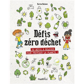 Defis Zero Dechet