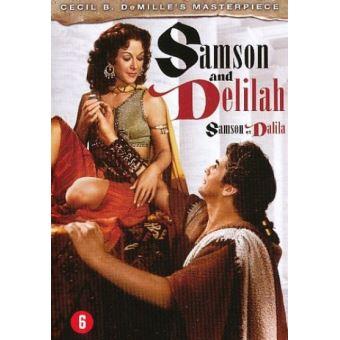 Samson & Delilah-BIL
