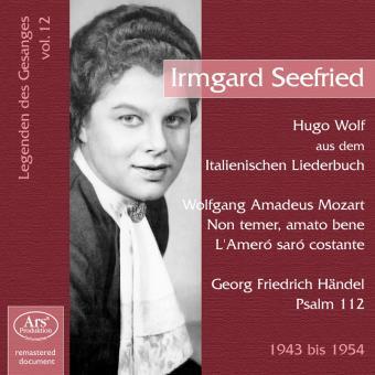 Legenden Des Gesangs Vol.12