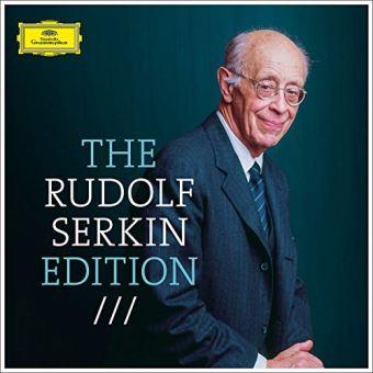 The Rudolf Serkin Edition Coffret