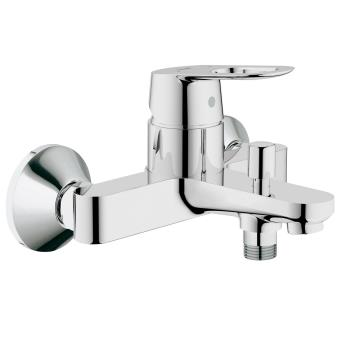 Mitigeur bain douche Grohe BauLoop Robinetterie Achat