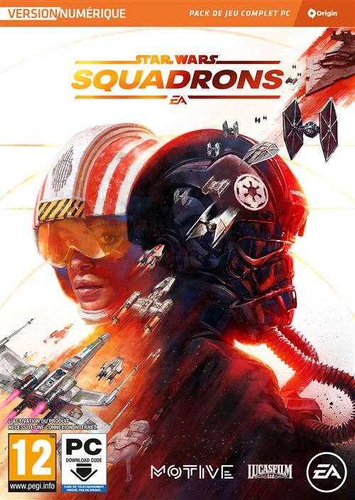 Star Wars : Squadrons PC