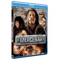 The Mercenary - Blu-Ray