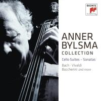 Anner Bylsma Collection - Cello Suites And Sonatas