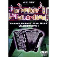 Le meilleur de l'accordéon