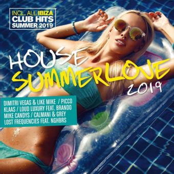HOUSE SUMMERLOVE 2019