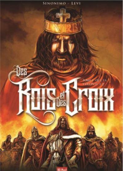 Des rois et des croix