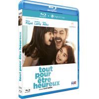 Tout pour être heureux Blu-ray