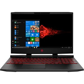 "HP Omen 15.6"" 16GB/1TB/GTX1060 3GB Laptop"