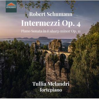 Intermezzi Op.4