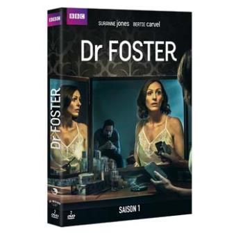 Docteur FosterDr Foster Saison 1 DVD
