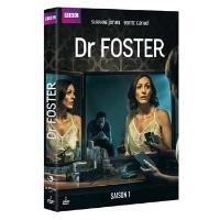 Dr Foster Saison 1 DVD