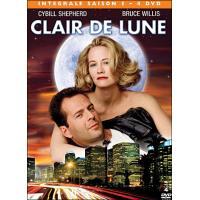 Clair de Lune - Coffret intégral de la Saison 5