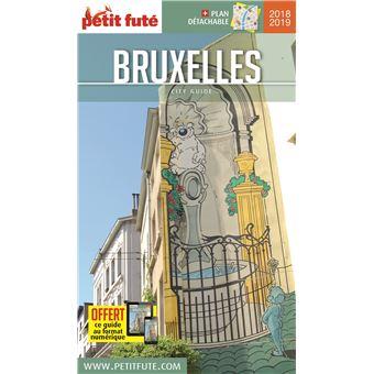 Petit Futé Bruxelles
