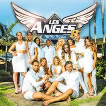 Les Anges 8: Pacific Dream