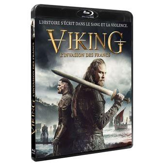 VikingViking : L'invasion des Francs Blu-ray
