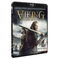 Viking : L'invasion des Francs Blu-ray