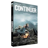 Continuer DVD