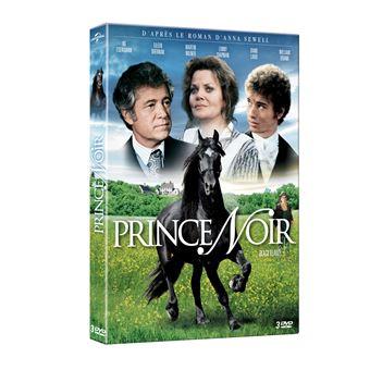 Prince NoirPrince Noir DVD