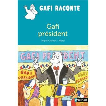 GafiGafi président