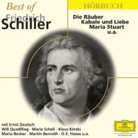 Best of friedrich schille