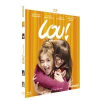 Lou ! Journal infime - Blu-Ray