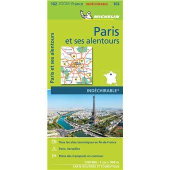 Paris et ses alentours 2017