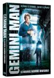 Gemini Man : Le nouvel homme invisible Coffret 5 DVD