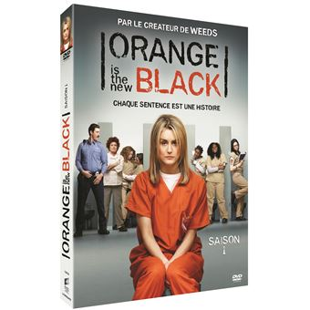 Orange is the New BlackOrange is the new black /saison 1