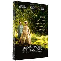 Mademoiselle de Joncquières DVD