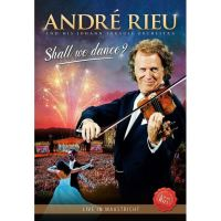 SHALL WE DANCE/DVD