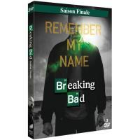 Coffret intégral de la Saison Finale DVD