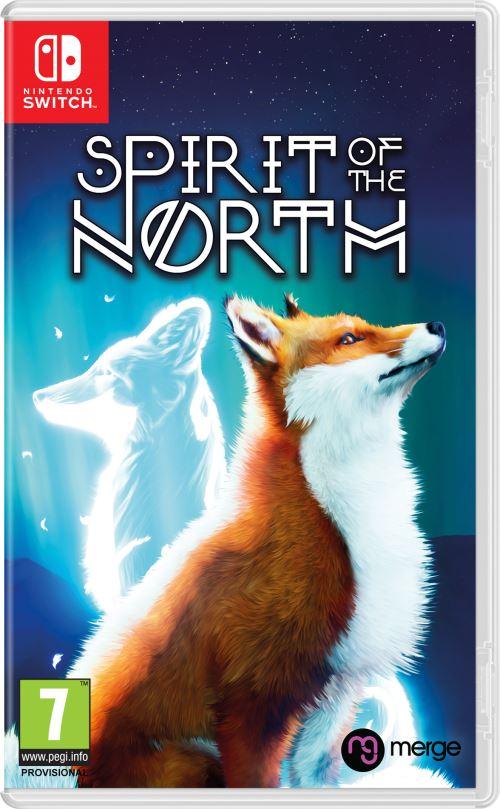 Spirit of the North Nintendo Switch