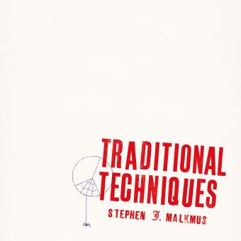 Traditional Techniques - CD