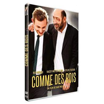 COMME DES ROIS-FR