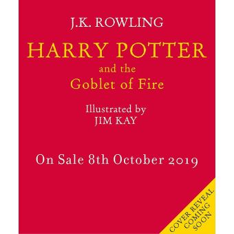 Harry PotterHarry Potter and the Goblet of Fire (vol.4)